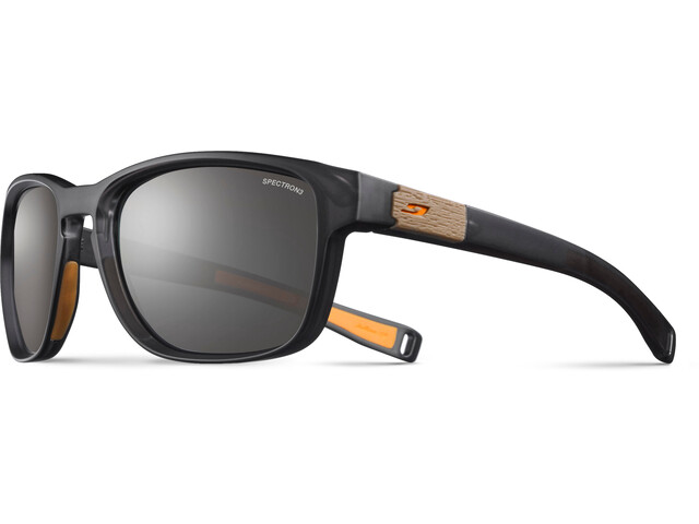 Julbo Paddle Spectron 3 Sunglasses Translucent Black/Orange-Gray